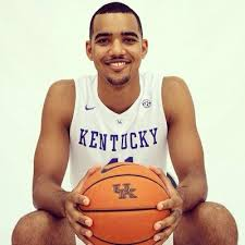 At most programs, Trey Lyles of Tech High School would be a star.  At Kentucky, he is just another cog in a tremendous machine.