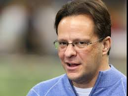 If Tom Crean looks like a guy who knows more than he's showing, it's because this season he does.