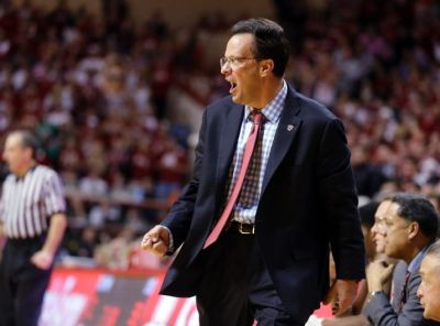 Tom Crean has finally got it rolling in Bloomington as the Hoosiers are again fun to watch.
