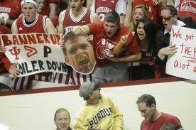 Assembly Hall will be rocking tonight, but fans will stay classy as always in Bloomington.