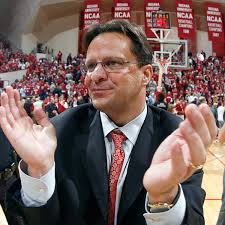 The time has come for Indiana University to thank Tom Crean for his seven years of hard work in returning a sense of self-respect to the basketball program.