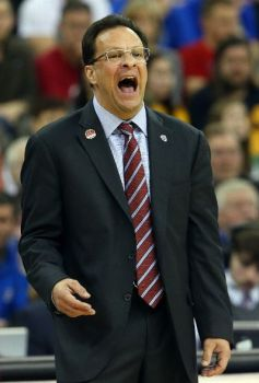 If nothing changes at Indiana, is hope for improvement reasonable?