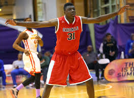 A ray of sunshine is all Hoosier Nation needs to invest hope in another season, and that is exactly what Thomas Bryant brings with him to Bloomington.