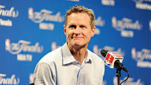 Steve Kerr tells the truth about lying and the media goes bananas!