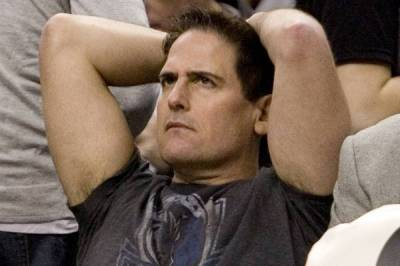 Mans owner Mark Cuban just might be pissed off enough over losing DeAndre Jordan to help the Pacers build their roster for 2015-2016.