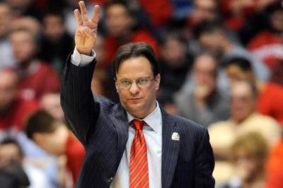 No, Tom.  Only two more alcohol related issues with IU Basketball players.