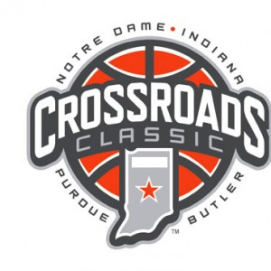 Whatever their rankings, I can't wait to watch the Crossroads Classic at Bankers Life Fieldhouse on December 19th.