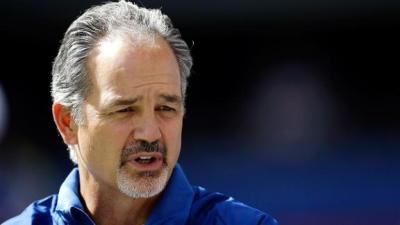 After 173 minutes of bad football, Chuck Pagano's Colts finally found their mojo.
