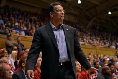 Tom Crean's gig might be in jeopardy, but if you were disappointed last night, the fault is yours.
