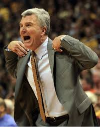 If my changes are implemented, Bruce Weber would never again look this silly.  Well, that's probably not true as he looks silly without calling a 30-second timeout.