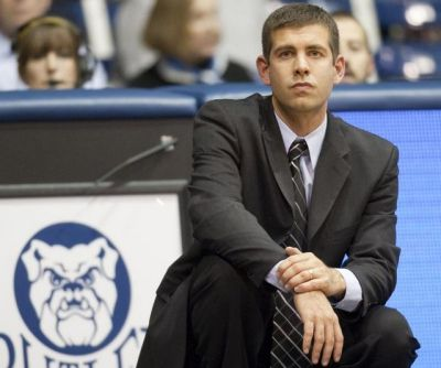 Brad Stevens was the head coach at Butler for only six years, but what a six years they were!