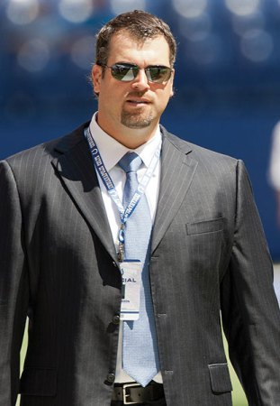 Ryan Grigson will be judged on the strength of his drafts beginning with the 2016 edition.