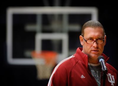 Todd Jadlow's basketball career is over, but his best days are ahead.