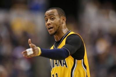 Whatever the problems with the Pacers, let's help Monta Ellis point out some reasons for hope.