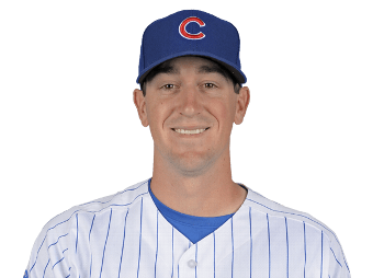Kyle Hendricks doesn't smile much. There are many great reasons to believe he'll crack one after Game Three tonight.