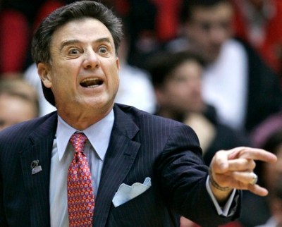 What Rick Pitino knew and when he knew it might never be known, and that is the biggest shame of college basketball's silliest scandal