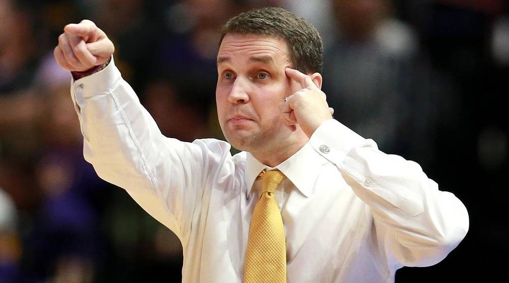 LSU basketball coach Will Wade makes first comments since suspension, reinstatement
