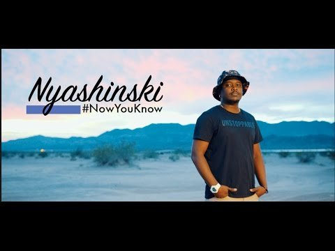 Now You Know by Nyashinski | This former Kleptomaniax member gives his tale.