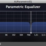 Parametric EQ 3