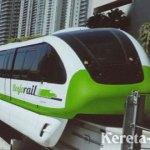 Bappenas: Proyek MRT Surabaya Sudah Masuk RAPBN 2015