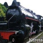 Melihat Koleksi Antik sekaligus Berjalan-Jalan di Museum Kereta Api Ambarawa