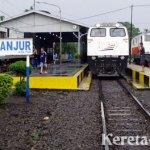 Profil Stasiun Cianjur (CJ), Jawa Barat