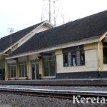 Jadwal Kereta Api di Stasiun Sragen
