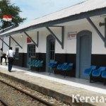Stasiun Cilegon (CLG), Cilegon, Banten