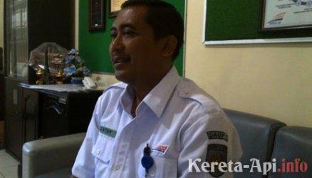 PT KAI Daop 8 Ubah Jadwal Kereta Api dari Stasiun Kota Malang