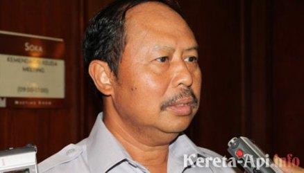 2019 : Jalur Kereta Api akan Hubungkan seluruh Kota/Kabupaten, Provinsi, dan Pelabuhan di Sumatera