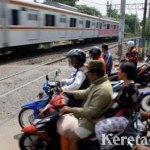 Kisah Mistis di Balik Perlintasan Kereta Bintaro