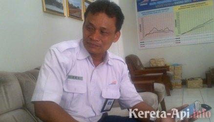 KRL Bakal Hubungkan Bandara Kulonprogo dengan Bandara Adi Sumarmo