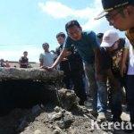 KAI Daop II Bandung Temukan Bunker Peninggalan Zaman Belanda