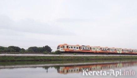 KA Ambarawa Ekspres Rute Semarang-Surabaya Segera Beroperasi