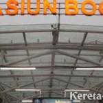 KCJ Perluas Hall & Ubah Alur Penumpang di Stasiun Bogor