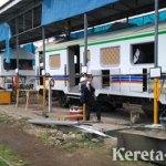 November 2016, PT KAI Luncurkan Rail Clinic Jilid Kedua
