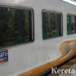 KAI Daop 8 Surabaya Kembali Perkenalkan KA Bangunkarta