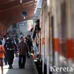 Antisipasi Demo, KAI Alihkan Keberangkatan Kereta Api dari Gambir ke Jatinegara