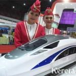 Pinjaman Cair, Proyek Kereta Cepat Jakarta-Bandung Kembali Bergulir
