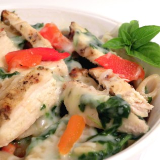 Pollo Limone a la Vinobaby (Lemon Chicken)