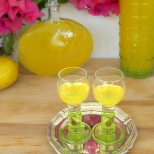 How to make limoncello, lemoncello
