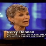 Kerry's Expert Advice on The Dr. Phil Show