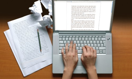 Article Writing – A Profitable Diversion