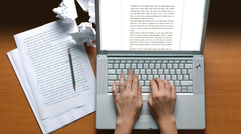 Article Writing – A Profitable Diversion