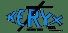 Keryx in Community Logo