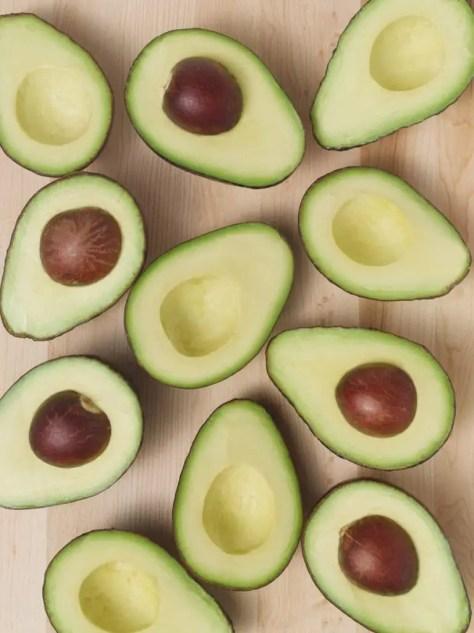 Don't be a fool! Eat avocado! | KETOGASM.com #lowcarb #keto #nutrition #lchf #vegetarian #avocado #recipes #ketogenic #ketosis #vegetable #fruit