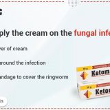 nail fungal infection cream