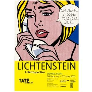 La Tate Modern dedica una amplia retrospectiva al artista estadounidense