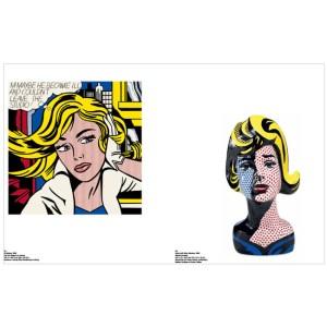 Entre los formatos seleccionados hay pinturas, dibujos, cerámicas y esculturas/ Photo Credits: Tate Modern