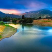 Russian River, Sonoma County